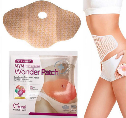 Herbal Effect Herbal Slimming Patch Slimming Wonder Patch Lipro Belly Diet Patch Strong Effect for Lipro Slimming