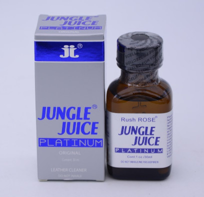 China 30ml jungle juice Original Poppers rush poppers blue boy poppers iron horse poppers supplier