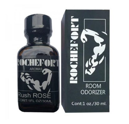 Gay Sex Products Poppers Rochefort 30ML 30ML PWD Rochefort Rush Poppers For Gay
